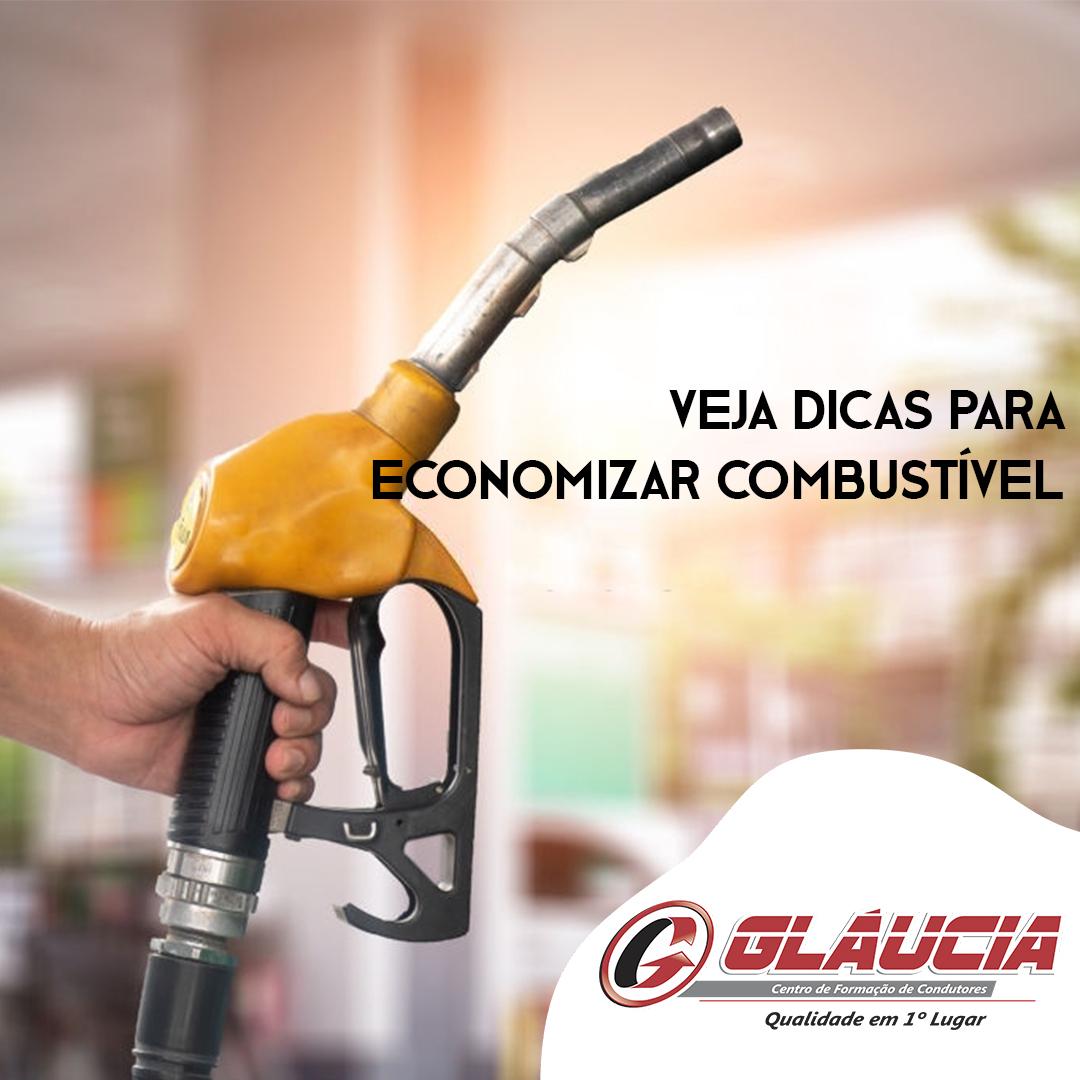Dicas para você economizar combustível do seu veículo