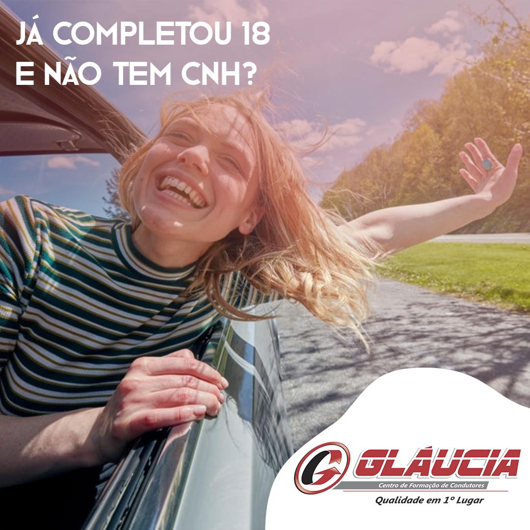 02-Primeira Habilitação B (carro)